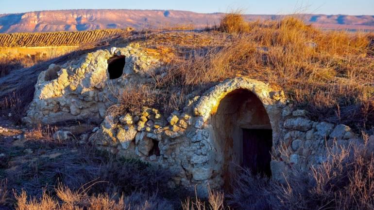 Cuevas de San Juan