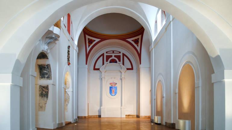 Convento de Trinitarios Calzados