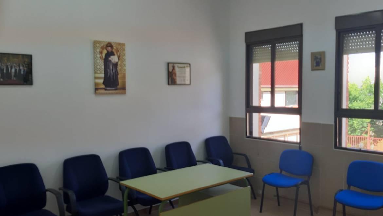 Nueva ubicación para los despachos de las Asociaciones Religiosas y Culturales.